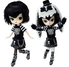 Human Doll, Living Dead Dolls, Puppets, Anime, Aesthetics, Art, Amigurumi, Art Background, Kunst