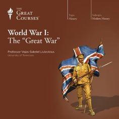 World War I: The Great War
