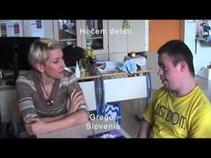 """Down Syndrome International presents the Global Video Event """"Let Us In - I Want To Work!"""" in partnership with 62 countries for World Down Syndrome Day 2013. Please watch this video and help us create a single global voice for advocating for the rights, inclusion and well being of people with Down syndrome on 21 March. Thank You!"""