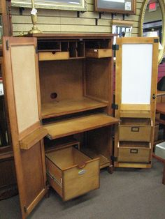 contemporary computer armoire desk computer armoire. desk in a box computer armoire with place for everything and its contemporary