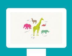 15 Colorful Summer Desktop Wallpapers | Brit + Co