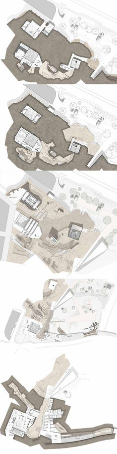 Architecture, Archaeology and Beirut: A Scenario for a Dialogue by Antoine…