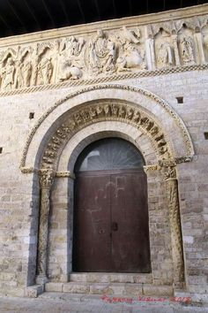 Iglesia de Santiago. Carrión de los Condes