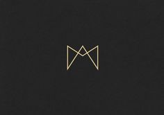 Crown Logo [A] by Andy Lim, via Behance