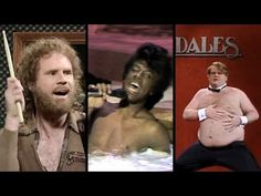 ▶ Top 10 Saturday Night Live Sketches - YouTube