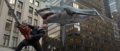 Cosmo Blames Shark Attacks On Global Warming, Doesn't Read Own Sources    Read more: http://dailycaller.com/2016/07/02/cosmo-blames-shark-attacks-on-global-warming-doesnt-read-own-sources/#ixzz4DOcdeRDk