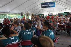 Beer garden Tent Beer Garden, Tents, Special Events, Celebrities, Frame, Teepees, Picture Frame, Celebs, Frames
