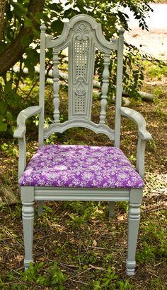 Lovely Chair idea.