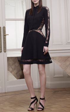Elie Saab Resort 2015 Trunkshow Look 30 on Moda Operandi