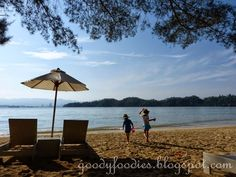 Eat Your Heart Out: Hotel Review: Gaya Island Resort, Sabah, Malaysia #luxury #travel  @YTLHotels