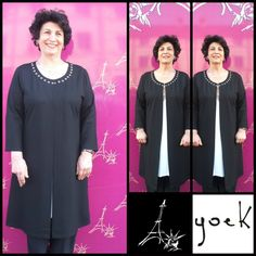 CHIC le manteau d'été by YOEK chez PNY à SAINT-LO