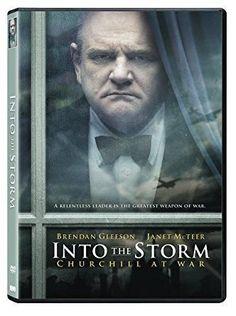Brendan Gleeson & James D'Arcy & Thaddeus O'Sullivan-Into the Storm