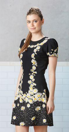 Só na Antix Store você encontra Vestido Daisy com exclusividade na internet