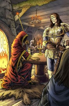 an analysis of the characters in the book the dragon lance chronicles This graphic novel is adapted from book 1 of dragons of autumn twilight, volume 1 of the dragonlance chronicles, by margaret weis and tracy hickman jeffrey butler is the graphic novel's project.