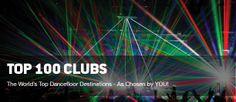 Top 100 Clubs | djmag.com