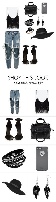 """Karya Jenova Putri Jelita (Part 2)"" by erisaoktarina on Polyvore featuring One Teaspoon, Zara, Isabel Marant, Givenchy, OtterBox, Topshop, Alexa Starr, Pomellato, women's clothing and women"