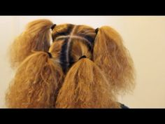 The BEST EVER Vixen Weave Installation with Sassy Mitchell Hair - YouTube