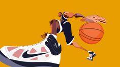 Nike World Basketball Festival   Buck