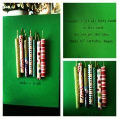 Birthday cards DIY | Funny birthday card. DIY