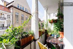 2-room apartment in Berlin-Neukölln in Berlin