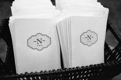 Wedding Stationary - Programs