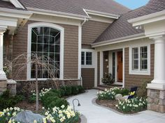 17 Best Vinyl Siding Images In 2015 Exterior House