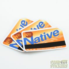 Die Cut Vinyl Stickers StandOut Stickers Die Cut Stickers - Custom die cut vinyl stickers meaning