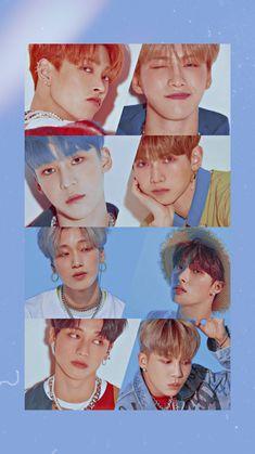 Kpop Wallpaper, Lock Screen Wallpaper, Mtv, Kpop Backgrounds, Fandom, One Team, Kpop Boy, Kpop Groups, Photo Cards