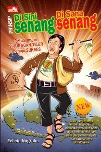 Sukyatno Nugroho : Prinsip Di Sini Senang, Di Sana Senang by @flishn