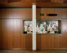 Ursula Sprecher & Andi Cortellini - Fotografie - Freizeitfreunde: Merriment Pipe-Smokers' Club • Pfeifenclub Heiterkeit