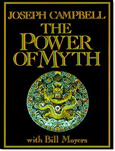 Probably the most important book on my list, a conversation between my two favorite people Joseph Campbell and Bill Moyers about life and death, good and evil, east and west.  And probably most thoughtful approach to world religions through myths.