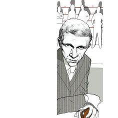 Read more: https://www.luerzersarchive.com/en/magazine/print-detail/mens-style-47969.html Mens Style Tags: Lew Keilar Illustration,Mens Style