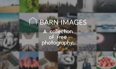 Barn Images - Free high resolution non-stock images for creatives. Photo Editing Sites, Photo Sites, Free Stock Photos, Royalty Free Photos, Online Digital Marketing, Free Photography, Blog Design, Free Images, Ps