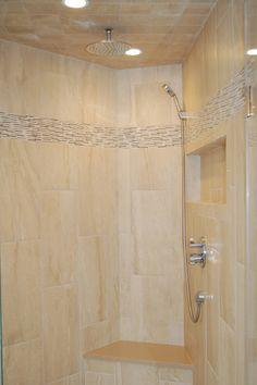 Bentleyville Master Bath