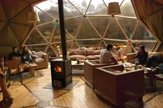 eco dome house - Google Search