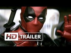 DEADPOOL | Nuevo Tráiler - Red Band | Ya en cines - YouTube