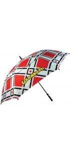 64 inch Loudmouth Danger Umbrella