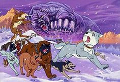 Nagareboshi Gin aka Hopeanuoli in Finnish is a big part of my childhood. I remember watching it since I was four years old (or so I my mun told me) Wolf People, Cat People, Great Dane Mix, Fanart, Old Anime, Spawn, My Childhood, Weed, Otaku