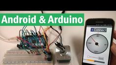 There are several great projects you can do with an Arduino, and if you're just getting started, you can use other people's code. However, as the video above shows, you can also create your own simple apps for your Arduino project using MIT App Inventor.