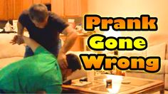 Drug Prank on Dad Gone Wrong - Feature Friday - Pranks Channel Evil Twin, Gone Wrong, Prank Videos, Funny Pranks, Drugs, Youtube, Life, Channel, Friday