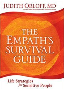 """""""Being an empath is the new normal – and what a perfect guidebook. Now people will know how to cope with being highly sensitive in their everyday lives. Fabulous and so timely. Everyone needs this book.""""      ~ Caroline Myss, author of Anatomy of the Spirit and Sacred Contracts"""