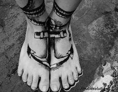 Frak Yeah, Tattoos!