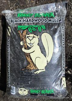 Barky Beaver Products - Barky Beaver Mulch & Soil Mixes