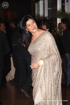 cool Most Beautiful Indian Actress And Model Sushmita Sen Pics