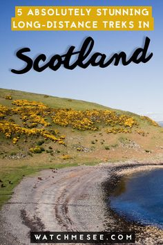Discount Airfares Through The USA To Germany - Cost-effective Travel World Wide Scotland Is Full Of Stunning Hikes, From Short Trips To Week Long Adventures. Here Are The Top 5 On My List This Year. Scotland Hiking, Scotland Travel Guide, Scotland Road Trip, Ireland Travel, Hiking Europe, Europe Travel Tips, European Travel, Travel Guides, Travel Destinations