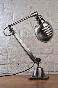 artifact lighting