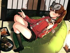 #anime #girl