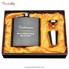 1 new message Personalised Hip Flask, Personalized Wedding Gifts, Incense Cones, Engraved Rings, Happy Marriage, Glazed Ceramic, Thank You Gifts, Valentine Day Gifts, Unique Gifts