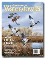 American Waterfowler Magazine