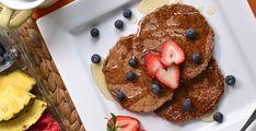 Hotcakesitos nutritivos alymar